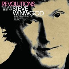 Stevie Winwood