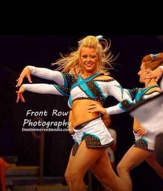 Cheer Extreme Senior Elite photo by Front Row Photography