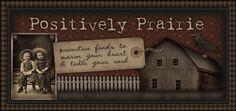 Positively Prairie