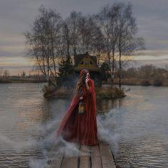 Girl by Irina Dzhul on 500px