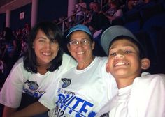 MAGIC: Fan Photo Friday: May 4, 2012