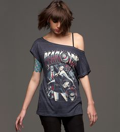 Reverbcity Shop - Camisetas/T-shirts Pearl Jam 2