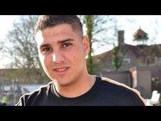 Amersfoort: Liquidatie Mohammed Alarasi (22) bij sporthal de Pellikaan
