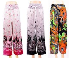 Plus size wide leg pants large loose women Trousers legging wholesale free shipping from Reliable wide leg pants $7.57