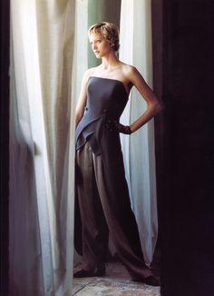 styleregistry: Giorgio Armani | Fall 1993