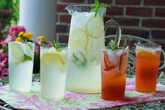 Old Fashion Lemonade - Simply So Good