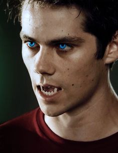 Most popular tags for this image include: teen wolf, dylan o'brien, stiles stilinski, werewolf and stiles