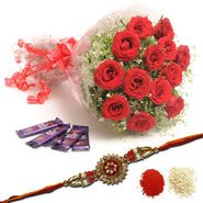 online Rakhi delivery in India same day