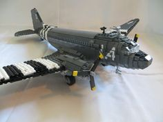 Douglas C-47A Skytrain - 2 | Flickr - Photo Sharing!