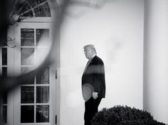 A must read - an analysis of just WHO is advising Trump WHEN:his son in law, Bannon, or the television he so often reacts to? This is a scary editorial from The New Yorker