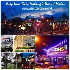 Paket Liburan Batu Malang City Tour 2 Hari 1 Malam - www.wisatabromo.my.id