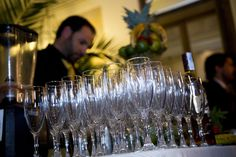 No hay celebración que se precie donde no se brinde con champán.