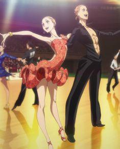 Ballroom E Youkoso, Boruto Next Generation, Anime People, Ballrooms, Young Justice, Latin Dance, Manga, Anime Comics, Character Illustration