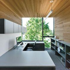 UBC Faculty of Pharmaceutical Sciences, Vancouver, 2012, Saucier + Perrotte architectes & HCMA