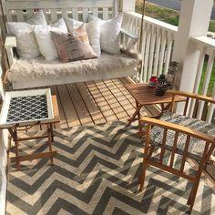 New Custom Porch Swings
