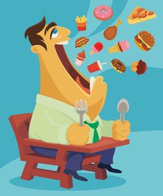 What's the scoop on emotional eating?