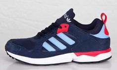 adidas Originals ZX 5000 Response: Collegiate Navy