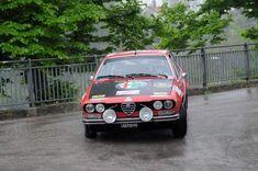 Alfa Romeo Gtv6, Vehicles, Rolling Stock, Vehicle, Tools