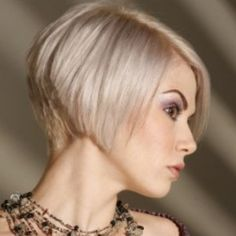 tapered haircuts for women | ... Hairstyles For Women - Popular Short ...