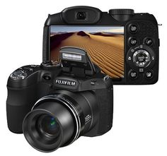 'Fujifilm FinePix Digital Camera with 14MP' is going up for auction at  8pm Tue, Nov 6 with a starting bid of $90.