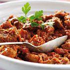 Tajine met rundvlees en groenten - recept - okoko recepten - Apocalypse Now And Then Lamb Recipes, Healthy Recipes, Healthy Food, Lamb Tagine Recipe, Moroccan Lamb Tagine, Tajin Recipes, Most Delicious Recipe, Multicooker, Mediterranean Recipes