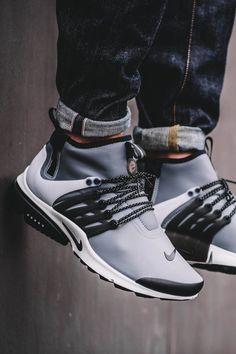 ac7ced619feb NIKE Air Presto Utility See more street wear FILET. London  filetlondon Nike  Shoes Men