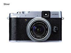 X20 Compacts experts à objectif fixe digital camera Vues du produit   Fujifilm France