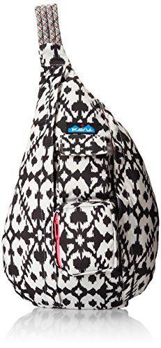 KAVU Rope Sling Bag, Ink Blot, One Size KAVU http://www.amazon.com/dp/B00L6EJBAE/ref=cm_sw_r_pi_dp_7S4xvb1353052