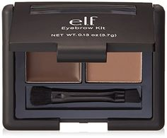 e.l.f. Eyebrow Kit, Medium (Anastasia Brow Pomade) via Galore