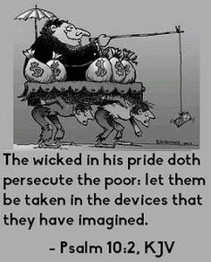 Psalm The wicked person arrogantly pursues oppressed people. He will be caught in the schemes that he planned. Bible Quotes, Bible Verses, Scriptures, Quotes About Lust, Creepy Quotes, Bible Commentary, Lamentations, God Is Good