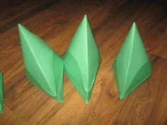 Robin Hood party hats
