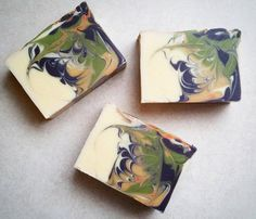 Vermont Maple Soap by Euphoria Soap Works