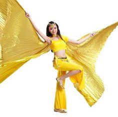 Tassels Belly Dance Waist Chain Belt Shiny Hula Stage Bellydance Costume Prop