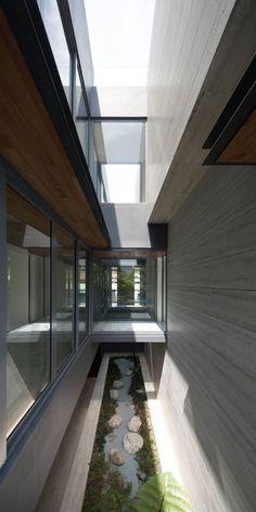 Gallery - Travertine Dream House / Wallflower Architecture + Design - 10