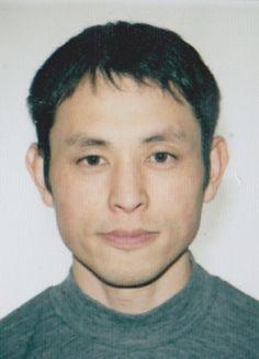Kei Nakamura (Japón)