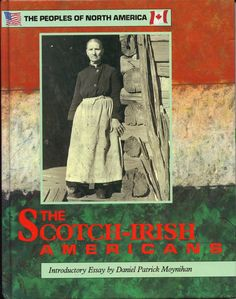 The Scotch-Irish in America, By John Walker Dinsmore ...