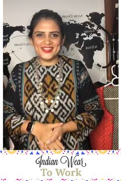Absolutely loved answering all your questions on Indian formal style, colors, fabrics & silhouettes! 😊 #OutfitInspo #OutfitIdeas #Styling #StyleHasNoSize #StylingIdeas #CorporateLook #LiveStyling #FormalWear #Formal #Pallazo #Kurtas #IndianWear #IndianFormalWear #Ikat #Masterclass #IndianColors #IndianJacket #IndianWear #Indian Indian Formal Wear, Indian Wear, Indian Jackets, Master Class, Ikat, Silhouettes, Work Wear, Fabrics, Blouse