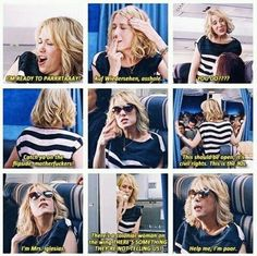 "one of my favorite parts...""help me i'm poor""    #bridesmaids"