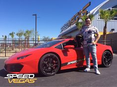 Getting ready for fall with some of the world's most popular exotic cars #SPEEDVEGAS