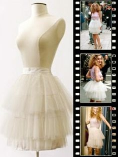 Trash To Couture: Guest Blog for Lauren Conrad. Carrie Tutu
