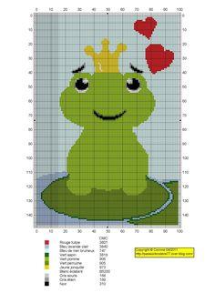 Reine grenouille