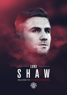 OFFICIAL : LUKE SHAW MOVES TO MUFC FOR 31.5 MILLION $ http://lifeismufc.blogspot.in/2014/06/official-luke-shaw-moves-to-mufc-for.html