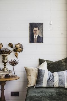 my scandinavian home: Captains Rest: A Dreamy Little Cottage By The Sea