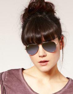 Jimmy Choo Posie Sunglasses Brown One Size Eyewear #anthroregistry