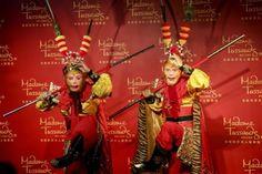 GLOBE NEWS : INDONESIA NEWS-JAKARTA POST-Monkey Year inspires k...