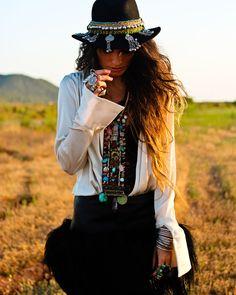 bohemian spirit amazing accessoires