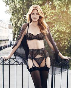 b68c80c64ef Myla Lingerie fête ses 15 ans !  unterwäsche  underwear  lingerie  myla Sexy