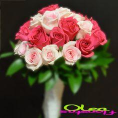Bouquets - Ramos de Novias - Rosas