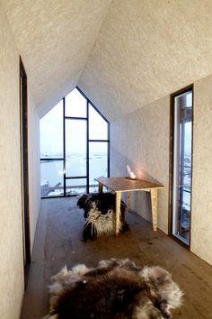 Fordypningsrommet Fleinvær, Gildeskål, Norway