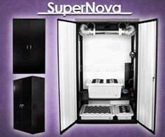 SuperCloset, also known as SuperPonics, is accredited by the Better Business Bureau and maintains a perfect A+ rating, surpassing any other company in the hydroponics industry. SuperCloset is known as the leading manufacturer of Automated Hydroponic Grow Systems and Grow Boxes in the world. We have won several awards for our innovating and revolutionary designs and are continually researching ways to build upon our already successful systems!